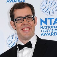 Richard Osman: I don't mind trauma and tears on Child Genius
