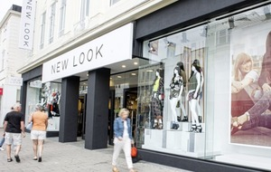 New Look acknowledges 'disappointing quarter' in 'difficult' market