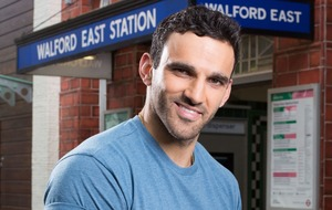 EastEnders star waltzes onto Strictly Come Dancing line-up