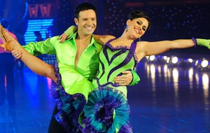 Soap stars swap scripts for sambas on Strictly Come Dancing
