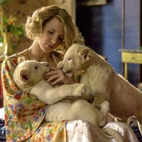 DVDs and Downloads: The Zookeeper's Wife, Clash, Atypical