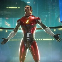 Zlatan Ibrahimovic has released a trailer for his sci-fi video game based in space