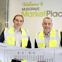Musgrave MarketPlace announces £1.1m upgrade of Duncrue cash and carry
