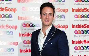 Gary Lucy's Hollyoaks return will show character's trauma after 15 years