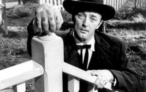 Cult Movie: Robert Mitchum – not even a Calypso LP can taint King of Cool's crown