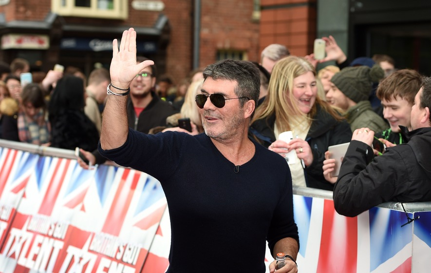 BGT finalist Julia dances again thanks to Simon Cowell