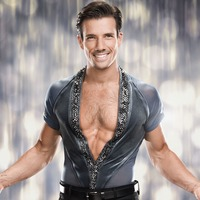 Strictly's leaderboard of the hunkiest contestants