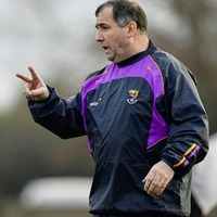 Seamus McEnaney emerges as shock contender for vacant Donegal job