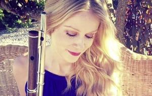 Co Armagh flautist Eimear McGeown returns to Clandeboye