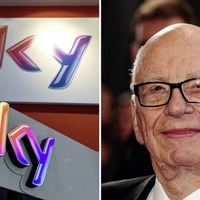 Government seeks further advice from Ofcom on Murdoch's Sky bid
