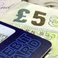 Nine in 10 bank accounts now charge fees