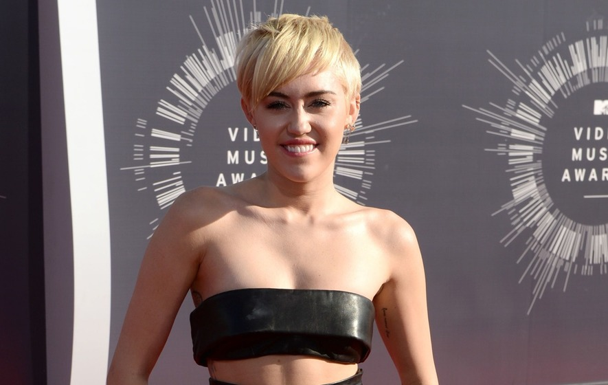 Get Excited: Miley Cyrus's New Album Is Coming Next Month