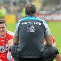 Change in attitude needed to solve Derry's problems says Barton