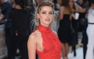 Amber Heard breaks silence on split from billionaire Elon Musk