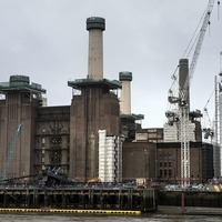 Competition-winning artists will exhibit sculptures at Battersea Power Station