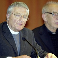 Rev Harold Good: 'Martin McGuinness and I were soulmates'