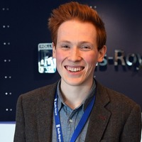 GBBO's Andrew Smyth hopes new series will give people confidence in the kitchen