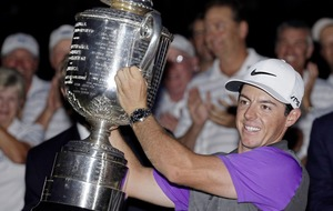 I've got nothing to prove at US PGA Championship insists Rory McIlroy