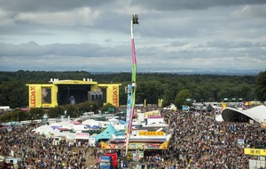 Leeds Festival delays plans to provide drug testing facilities for revellers