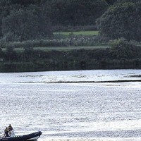 Search and rescue operation launched at Derry's Foyle Bridge