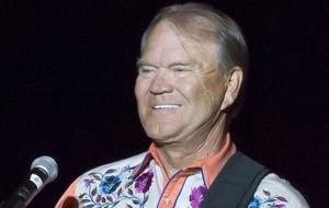 Rhinestone Cowboy singer, Glen Campbell, dies aged 81