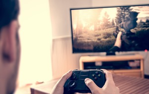 'Shooter' video games 'can damage brain and may increase risk of Alzheimer's'
