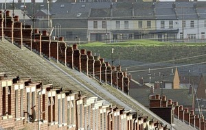 Northern Ireland house prices continue on upward trajectory as expectations fall