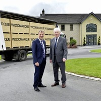 Dungannon firm Woodmarque expanding into UK markets creating 16 jobs
