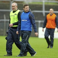 Joint Antrim boss Frank Fitzsimons re-ignites debate over tiered Championship