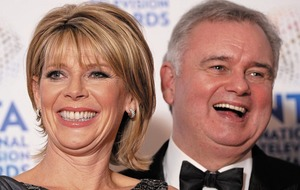 Dinner time worries for Eamonn Holmes after wife Ruth Langsford joins Strictly line-up