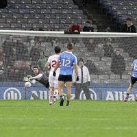 Cahair O'Kane picks his 2017 Ulster Allstars