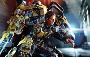 Games: Shades of Souls, but The Surge has plenty of life about it