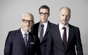 Above & Beyond on Belfast gig, US success and new album