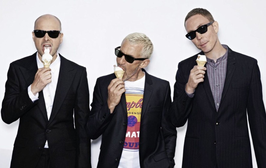Above & Beyond Are Just About Finished With Their Next Album