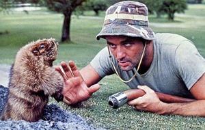 Special event: Caddyshack at Ormeau Golf Club