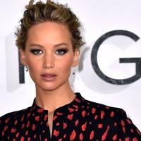 Jennifer Lawrence says she has 'energy' with director boyfriend Darren Aronofsky