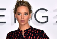 Jennifer Lawrence says she has 'energy' with director boyfriend Darren Aronofsky