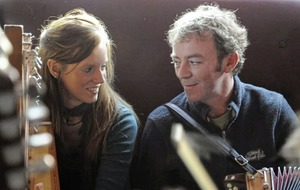 Trad/roots: How French harpist Floriane Blancke fell for an Ulster love song