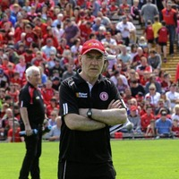 Dublin's graft and not money is why they're top dogs says Tyrone boss Mickey Harte