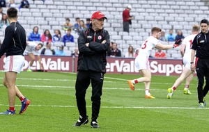 John McEntee: Mickey Harte is football's supreme strategist