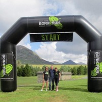 Born2Run hosts sixth annual Dambusters raceday