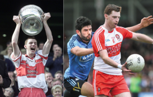 Gerard O'Kane reflects on Major Moments #GAAThisIsMajor
