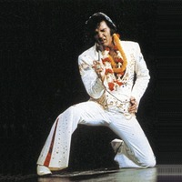 Hail to The King: A Celebration of Elvis at The Alley Theatre, Strabane