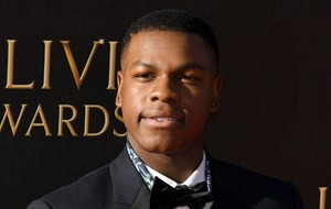 UK not all 'tea and crumpets', John Boyega tells critics of black Brits playing African Americans