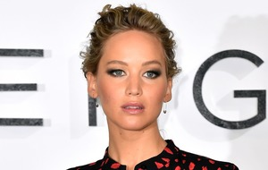 Jennifer Lawrence still fears being 'blindsided' after nude photo leak