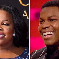 John Boyega and Amber Riley see West End debut success with award nods