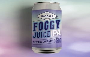 Craft Beer: Looking for a New England? Try Foggy Juice