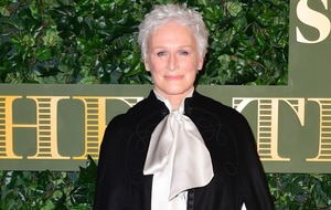 Glenn Close to receive lifetime achievement prize at Zurich Film Festival