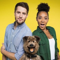 Presenters announced for the return of Saturday morning live TV