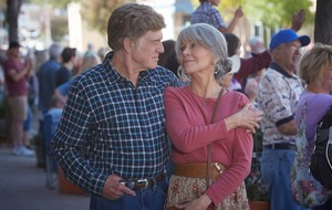 Jane Fonda and Robert Redford reunite in Our Souls At Night teaser